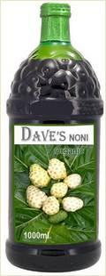 Noni Juice In Pet Bottles