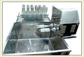 Bottle Washing Equipment