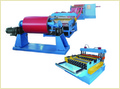Simple Slitting Machinery Line