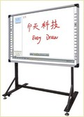 Infrared Whiteboard