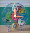 Kids Educational Toys Clock