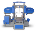 Industrial  Bandsaw Machines