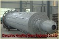 Ball Mill For Grinding Stone