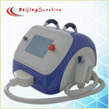 300w Rf Skin Rejuvenation Laser For Pregnancy Cured Line