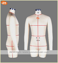 Men Fitting Mannequins