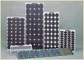 Tata Bp Solar Module & Power Plant