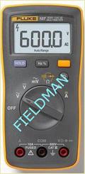 Fluke 107-Multimeter With Back Light