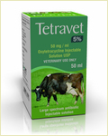 Tetravet-5%