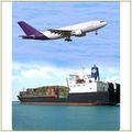 Air Sea Cargo Services