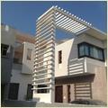 Glass Reinforced Concrete (GRC)