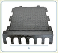 Medium Duty Manhole Covers