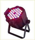 36x3w Led Par Light