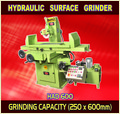 Hyd600 Ceramic Surface Grinding Machinery