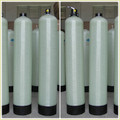 Frp Carbon Filter & Water Treatment System Carbon Filter