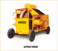 Hot Mix Plant (Asphalt Mixer)