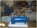 Hydraulic Power Pack & Cylinders