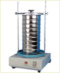 Rotary Shaker For V.D.R.L. Test