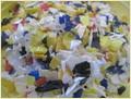 HDPE Blow Molding Plastic Scrap