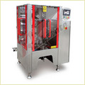Vertical Form Fill & Seal Packaging Machine