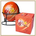 Automatic AFO Fire Ball