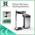Flying10f Online Laser Engraving System