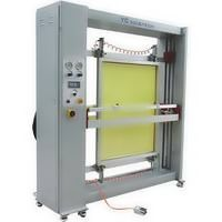Semi Automatic Emulsion Coating Machine