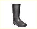 Soft And Flexible PVC Gumboot