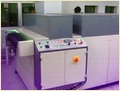Uv/Ir Combo Curing Machine