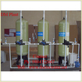 Demineralization Plant (Dm Plant)