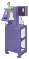 Soda Fill Motorized Machine