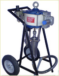Epoxy Paint Sprayer Raja Rt65240