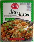 Mtr Ready Meals