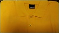 Pique Polo Collar Shirt.