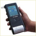 Alcohol Breath Analyser-Pt 5000p