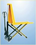 High Lifting Pallet Truck