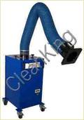 Postal Welding Dust Collector / Dust Extractor