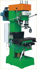 Jd-280l Biaxial Composite Machine
