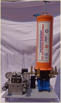 Lubrication Grease Pump