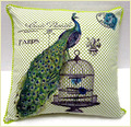 Cushion Cover - 16 Inch Sq.