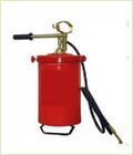 15kg Air Operated Oil And Grease Pumps