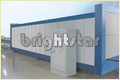 Aluminum Profiles Wood Grain Machines