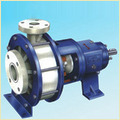 Polypropylene Pump