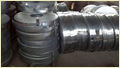 Q195 Corrugated Pipe Strip