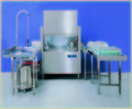 Ifb Industrial Dishwasher