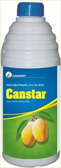 Paclobutrazol (CANSTAR)