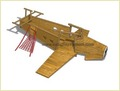 Wooden Outdoor Playground Equipment