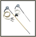 Noble Metal Thermocouples