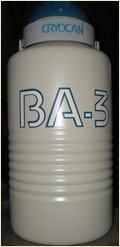 Cryocan Ba-3