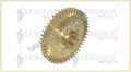 Brass Impellers