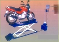 Hydraulic Two Wheeler Jack